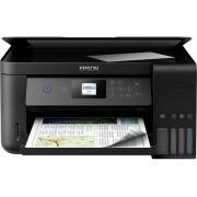 Epson EcoTank ET-2750 Multifunctionele inkjetprinter Printen, Scannen, Kopiëren WiFi, Duplex, Inktbijvulsysteem