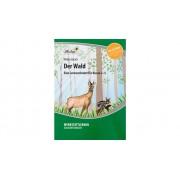 Betzold Lernwerkstatt: Der Wald, mit CD-ROM