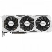 GIGABYTE Video Card NVidia GeForce RTX 2070 SUPER GAMING OC WINDFORCE 3X GDDR6 8GB/256bit, 1815/14000MHz, PCI-E 3.0 x16, 1xHDMI, 3xDP, ATX 2.5 Slot, Retail GV-N207SGAMING_OC_WHITE-8GD