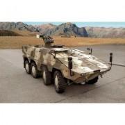 Maquette Véhicule Militaire : Gtk Boxer Gtfz A1-Revell