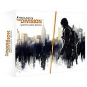 Tom Clancy The Division Sleeper Agent Edition PC