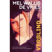 The House of Books Verblind - Mel Wallis de Vries - ebook