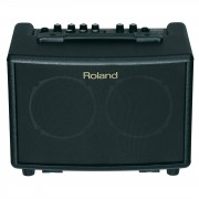 Roland - AC-33 Stereo Battery Acoustic Amp
