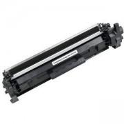 Съвместима тонер касета HP 17A Black LaserJet Toner Cartridge 217A , CF217A