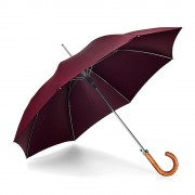 Stand up Umbrella Burgundy