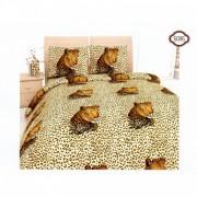 """Плик за завивка """"Leopard"""" - 100% Памук"""