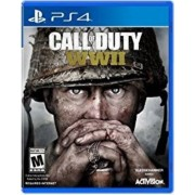 Activision Classics Call of Duty Wwii Ps4 Standard Edition