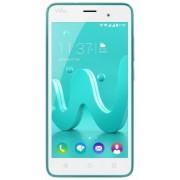 "Smart telefon Wiko Jerry zeleno-srebrni DS, IPS 5"",QC 1.3GHz/1GB/8GB/5&2Mpix/6.0"