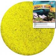 COBBYS PET AQUATIC DECOR Písek žlutý 0,5-1mm 2,5kg