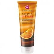 Dermacol Aroma Ritual gel de duche harmonizador chocolate belga 250 ml