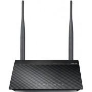 ADSL router ASUS RT-N12E, N300, 4-port switch, 2x antena, bežični