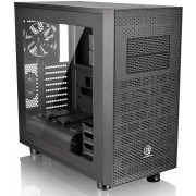 Thermaltake Core X31 Mid Tower Computer Case with Side Window - Black