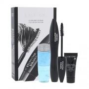 Lancome Mascara Hypnose Drama Kit 6,5Ml Mascara 6,5 Ml + Make-Up Remover Bi-Facil Demaquilant Yeux 30 Ml + Corrector Effacernes Longue Tenue Spf30 5 Ml 02 Beige Sable 01 Excessive Black Per Donna (Cosmetic)