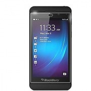 BlackBerry Z10 - Anti Shatter Tempered Glass Screen Protector