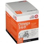Omega Pharma Belgium NV Vitafytea Omega 3-6-9 120 pc(s) 5425000679158