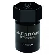 Yves Saint Laurent La Nuit De L´ Homme Le Parfum 100Ml Per Uomo (Eau De Parfum)