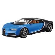 Bburago 1:18 Bugatti Chiron Blue