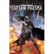 Star Wars: Journey to Star Wars: The Last Jedi - Captain Phasma, Paperback