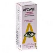 Lubrifiant antiiritant cu acid hialuronic 10ml AFOMILL