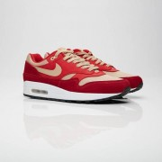 Nike Air Max 1 Premium Retro 41 Red