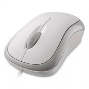 Myš Microsoft Basic Optical Mouse Mac/Win USB, biela