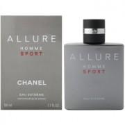 Chanel Allure Homme Sport Eau Extreme eau de toilette para hombre 50 ml