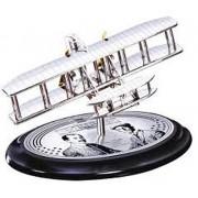 GT-DEKO - Fantasy und Schwert Shop Flugmaschine Gebrüder Wright
