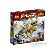 LEGO Ninjago - The Golden Dragon - 70666