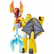 Transformers Rescue Bots Bumblebee - Playskool