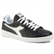 Сникърси DIADORA - Game L Low 501.172526 01 C1092 Black/White/Black