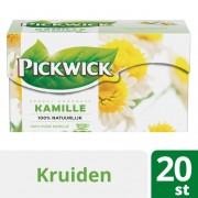 Pickwick Kamille kruidenthee