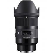 Sigma Obiectiv Foto Mirrorless 35mm f1.4 DG HSM ART SONY E (FE)