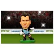 Figurina Soccerstarz Denmark Thomas Sorensen