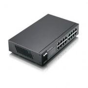 Zyxel Switch di rete ZyXEL Zyxes-1100-8P 8 Lan Rj-45 10/100Mbps