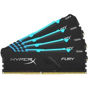 HyperX 64GB KIT DDR4 3466MHz CL16 RGB FURY series