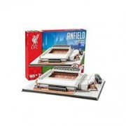 Puzzle 3D NANOSTAD Stadion Liverpool Anfield