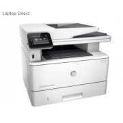 HP LaserJet Pro MFP M426fdn print, scan, copy, and fax