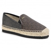Еспадрили MICHAEL MICHAEL KORS - Hastings Slip On 40R0HTFP1B Brown/Blk