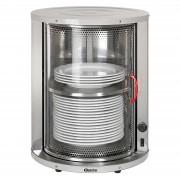 Bartscher Ohřívač talířů na 30-40 talířů, CNS