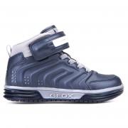 Geox Sneakers Argonat marine/gris