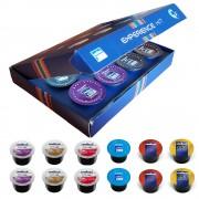 Experience Kit Lavazza Blue 12 capsule