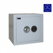 Seif certificat ECBS EN 1143-1,Grad 1,400x435x393 mm,CLE I.40.E Planet Safe