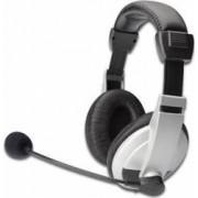 Casti Ednet Multimedia Headset