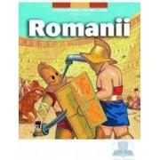 Romanii - Enciclopedia pentru copii Larousse