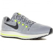 Nike Air Zoom Vomero 12 Grey Men'S Running Shoes