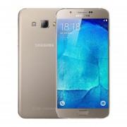 Samsung Galaxy A8 A8000 5.7 Pulgadas FHD Octa Core Android 5.1 2 GB RAM 32 GB ROM Oro