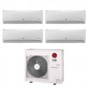 LG Condizionatore Lg Quadri Split Inverter Standard 7+7+9+9 7000+7000+9000+9000 Btu A++ Mu4m25