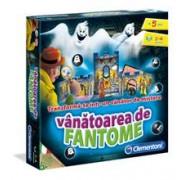 Joc Vanatoarea De Fantome - Clementoni 60208