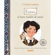 Enescu si hora razelor de soare, editie Centenara - Adriana Gheorghe, Cristina Andone, Sebastian Oprita, Thea Olteanu