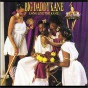 Video Delta Big Daddy Kane - Long Live The Kane - CD